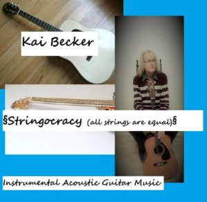 §Stringocracy (all strings are equal)§