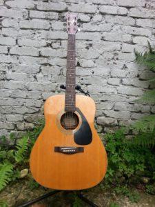 Yamaha FGX 412